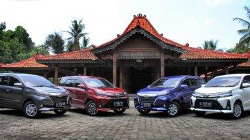 Blak-blakan PT TAM, SPK Toyota Avanza Baru Tembus 17.000 Unit Inden 2 Bulan