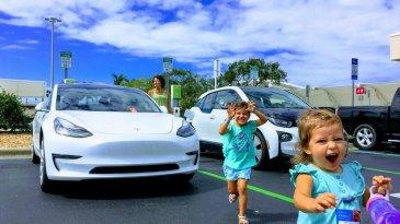 Jadi Jawara Di AS, Penjualan Tesla Model 3 Langsung Ngegas Di Awal 2019