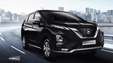 Ini Yang Ditunggu, Ada Diskon All New Nissan Livina 2019
