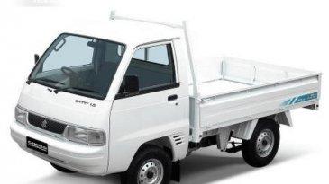 Review Suzuki Carry Pick Up 2015: Tenaga Handal Terlaris Di Jamannya