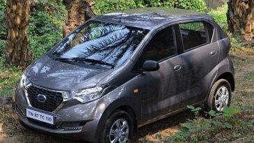 Datsun Menambah Fitur ABS pada Redi-Go Untuk Memenuhi Standar Keselamatan