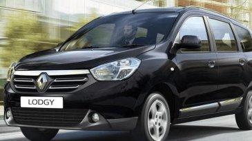 Review Renault Lodgy 1.5 2019: Mobil MPV Dengan Desain Yang Unik