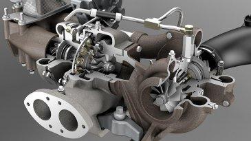 Lebih Efisien Dan Bertenaga, Yuk Pahami Cara Kerja Sequential Turbocharger