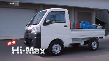 Review Daihatsu Hi-Max 2016