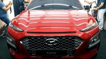 Kabar Baik, Hyundai Kona Akan Mengaspal Di Indonesia