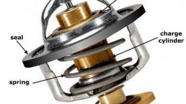 Sering Di Copot Mekanik, Ini Alasan Thermostat Penting Mengendalikan Suhu Mesin Anda