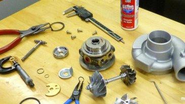 Ini Yang Harus Diperhatikan Dan Dilakukan Ketika Melakukan Reparasi Turbo
