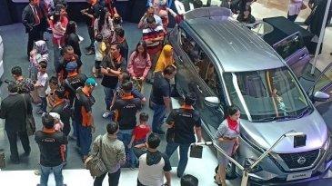 Inden All New Livina Tembus 2 Bulan, Nissan Harap Konsumen Mau Bersabar