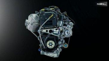 Ketika Sudah Engine Swap, Perlukah Memasang ECU Stand Alone?