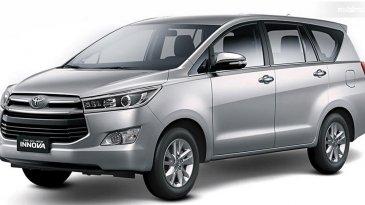 Penjualan Meningkat, Toyota Innova Diesel Kalahkan Varian Bensin