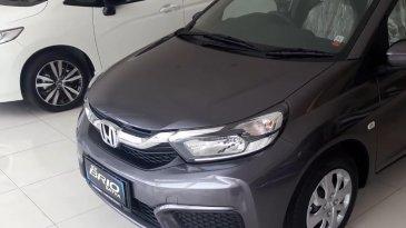 Review All New Honda Brio Satya S M/T 2019: Mobil Murah Fitur Keselamatan Mumpuni