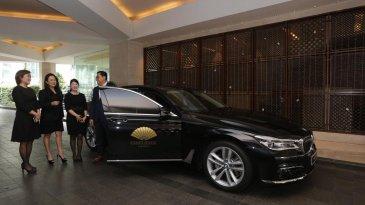 BMW Indonesia & Mandarin Oriental Jakarta Adakan Kerjasama Strategis