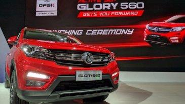 SUV Merek China Dijual Lebih Murah, Daihatsu Tetap Confidence