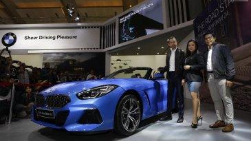 Telkomsel IIMS 2019: 13 Penghargaan Mobil Terbaik Diberikan Untuk 13 Pemenang