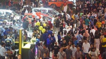 Berkah Digitalisasi, Transaksi IIMS 2019 Diprediksi Pecahkan Rekor