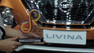 Nissan dan Datsun Raih Prestasi Membanggakan di IIMS 2019