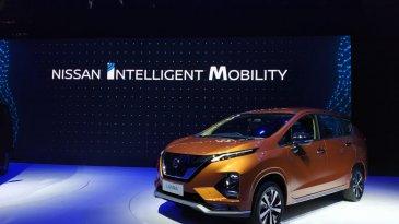 Daftar Harga Nissan Januari 2021