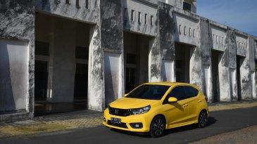 Daftar Harga Mobil Honda November 2020
