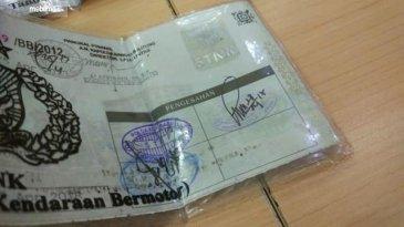 Mudik Lebaran: Pastikan STNK Dan SIM Masih Berlaku