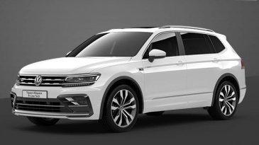 Kabar Gembira, VW Tiguan Allspace dan Audi Q8 Akan Segera Masuk Di Indonesia