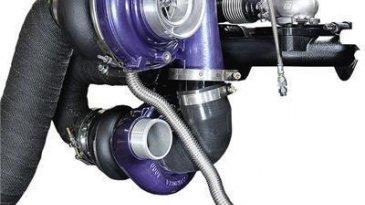 Apakah Memungkinkan Mesin Karburator Pasang Turbo? Ini Jawabannya...