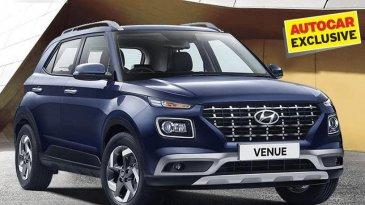 Review Hyundai Venue 2019 : Mobil SUV Terkecil Dengan Harga Terjangkau