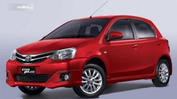 Review Toyota Etios Valco G 2013: Sudah Tak Dijual, Tapi Masih Jadi Incaran