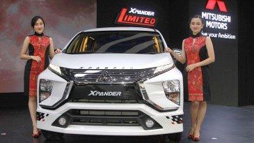 Mitsubishi Xpander Jadi Low MPV Termahal, Ini Komentar Pabrikan