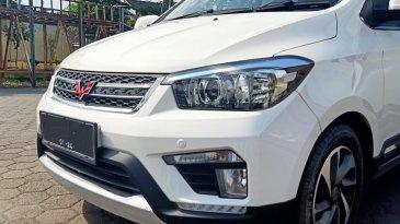 Sudah Punya MPV dan SUV, Wuling Segera Bawa LCGC?