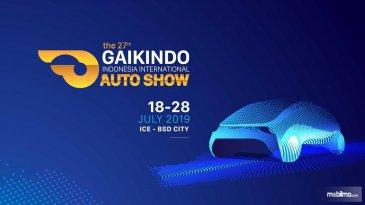 Mitsubishi Pastikan Mobil Baru Meluncur di GIIAS 2019, Ini Sosoknya?
