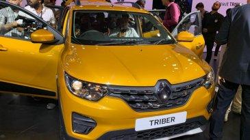 Triber Datang, Toyota Siap Menyambut