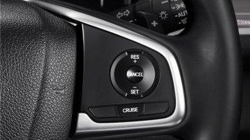 Jangan Salah Kaprah, Cruise Control Tidak Membuat Mobil Jadi Lebih Irit BBM