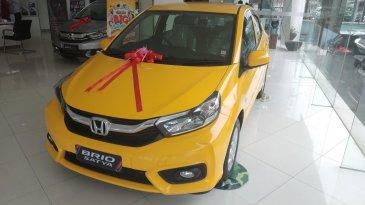 Menarik, Kontribusi Brio Meningkat Pesat Saat Penjualan Honda Menurun