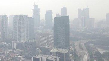 Mobil Dituding Sumber Polusi Udara, Gaikindo Protes Keras