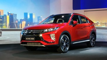Daftar Harga Mitsubishi Oktober 2020
