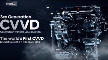 Lebih Canggih, Teknologi Terbaru Hyundai Untuk Mendongkrak Kinerja Mesin