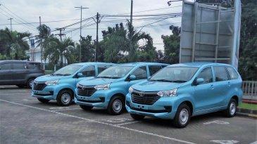 Beda Kepentingan, Toyota Transmover Tak Ikut Dirombak Seperti New Avanza