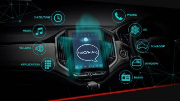 WIND, Persembahan Paling Berarti di Hari Ulang Tahun Kedua Wuling Motors