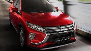 Fokus Pengembangan Mobil Mitsubishi Tidak Hanya Pada Satu Tipe