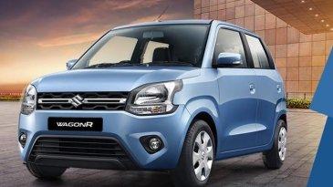 Review Suzuki Karimun Wagon R 2019