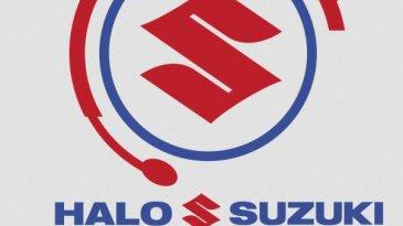 Semakin Keren, Logo Halo Suzuki Punya Desain Baru
