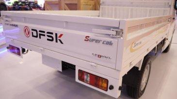 Ini Dia 4 Keunggulan Teknik DFSK Super Cab 2019