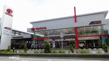 Sajikan Layanan Prima Kepada Konsumen, Auto2000 Sabet Penghargaan Superbrands 2019
