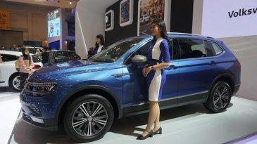 Usai Tiguan Allspace, VW Tertarik Bikin Lagi Produk 'Murah'