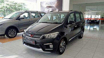 Review Wuling Confero S ACT 2019