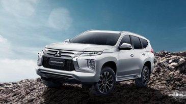 Review Mitsubishi Pajero Sport 2020: Facelift Dulu Di Thailand, Indonesia Kapan Nih?