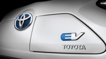 Aturan Mobil Listrik Ditandatangani, Toyota Siap Melaju Kencang