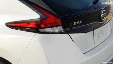 Soal Regulasi Mobil Listrik Nissan Tunggu Aturan Teknisnya