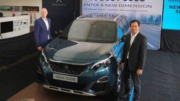 Astra Peugeot Turut Menggoda Dengan Tambahan Masa Garansi