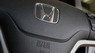 Dikhawatirkan Airbag Pecah Saat Mengembang, 7.330 Unit Mobil Honda Direcall